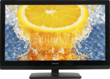 "Телевизор-LCD 26"" Philips 26PFL3207H/12 Black HD READY 100Hz PMR USB MediaPlayer"