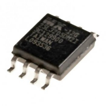 Память FLASH MX25L3205DM2I EEPROM MXM [109267]