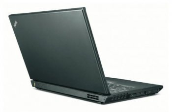 "Ноутбук Lenovo ThinkPad L412 Core i5 520M/6G/320Gb/DVDRW/int 512/14""/1366x768/WiFi/BT2.1/W7Pro64/Cam/6c/black"