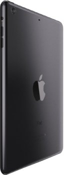 "Планшетный компьютер Apple iPad mini Wi-Fi 16GB <MD528> Black A5/16Gb/WiFi/BT/iOS/7.9""/0.308 кг"