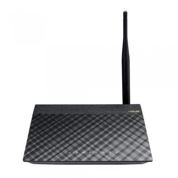 Маршрутизатор ASUS RT-N10P Wireless N Router (802.11b/g/n, 4UTP 10/100 Mbps, 1WAN)