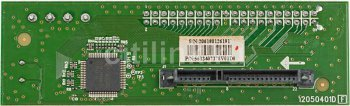 Переходник PATA BOARD Lite-On DH-24ACSH (DVD+/-RW IHAS122/IHAS124)