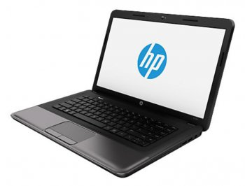 "Ноутбук hp 250 Core i3-2348M/4Gb/500Gb/DVDRW/int/15.6""/HD/1366x768/Linux/BT4.0/6c/WiFi/Cam/Bag"