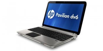 "Ноутбук hp Pavilion g6-2319sr AMD A10-4600MQ/ 8Gb/ 750Gb/ DVD-SMulti/ 15.6"" HD/ HD7670 2Gb"