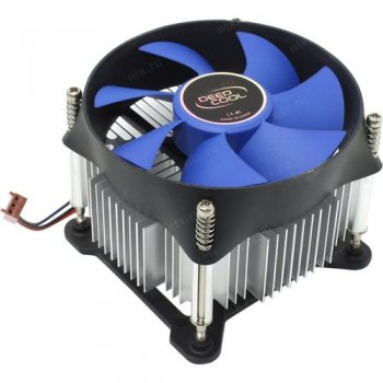 Вентилятор DeepCool THETA 20 Soc-1155/1156 Al Hydro 3pin 30dB Screw 95W