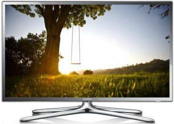 "Телевизор-LCD 46"" Samsung UE46F6200AK Black FULL HD USB DVB-T2 (RUS) SMART"