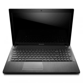 "Ноутбук Lenovo IdeaPad G500s <59388891> 2020M/4Gb/500Gb/HDG/15.6""/HD/W8SL64/black/BT/Cam"