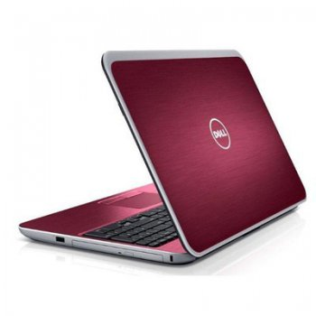 Ноутбук Dell Inspiron 5521 Core i3 3227/4GB/500HDD/8730 2GB/15.6/W8 красный