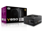 Cooler Master 850W V Series (RS-850-AFBA-G1) v.2.31,A.PFS,80 Plus Gold,Fan 13,5 cm,Fully Modular,Retail