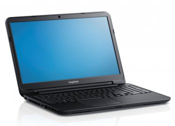 Ноутбук Dell Inspiron 3521-6306 3521 i3-3217U/4GB/500GB/7670M/Win8/Black/15,6