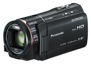 "Видеокамера Panasonic HC-X920 black 3xMOS 12x IS opt 3.5"" Touch LCD 1080p SDXC Flash 3D Flash"