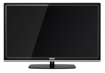 "Телевизор-LCD 22"" Mystery M-2224LW black FULL HD (RUS)"