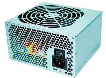 Блок питания FSP 400W (400-60HNN) v.2.3, 230V, 24+4pin, fan 12 см
