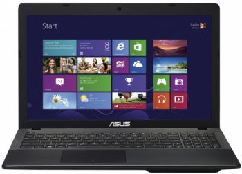 Ноутбук Asus F552CL < 90NB03WB-M01320> Intel Core i3-3217U 1800 МГц/6/1000/GT710/WiFi/Win8/15.6""