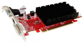 Видеокарта PowerColor PCI-E ATI AX8350 2GBK3-SHE Radeon HD 8350 2048Мб 64bit DDR3 650/1000 DVI/HDMI/CRT bulk