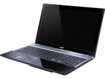 "Ноутбук Acer Aspire V3-731G-B964G50Makk Pent B960/4/500/GeForce 710M/DVD-RW/WiFi/BT/Win8/17.3""/"