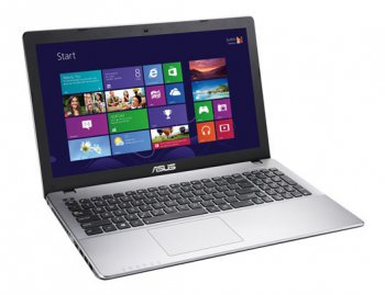 "Ноутбук Asus X550LC-XO075H Core i5-4200U/6Gb/500Gb/DVDRW/GT720M 2Gb/15.6""/HD/1366x768/Win 8 Single Language/BT4.0/4c/WiFi/Cam"
