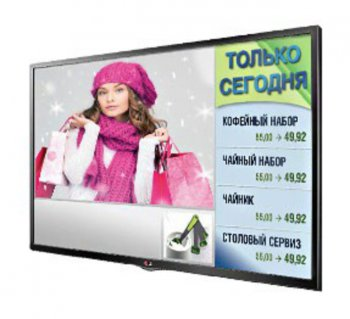 "Телевизор-LCD LG 60"" 60LN549E Ez-Sign black FULL HD WiFi Hotel Mode,Welcome Screen"