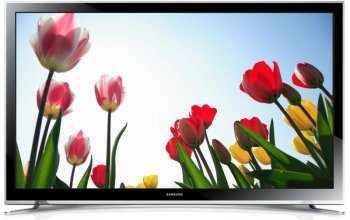 "Телевизор-LCD 22"" Samsung UE22F5400AK Black FULL HD USB WiFi (RUS) SMART"