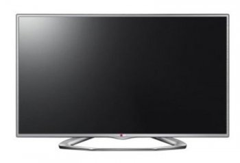 "Телевизор-LCD 42"" LG 42LN655V black FULL HD 400Hz Wi-Fi Ready DVB-T2/C/S2 (RUS) Smart /DLNA, Skype Ready"