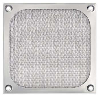 Противопылевой фильтр Deepcool FAN FILTER 120 57g plastic dust-filter 120x120x10 RTL