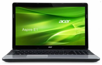 "Ноутбук Acer E-series E1-510-29202G32Mnkk Celeron N2920/2Gb/320Gb/DVDRW/int/15.6""/HD/1366x768/Win 8 Single Language 64/black/BT4.0/4c/WiFi/Cam"