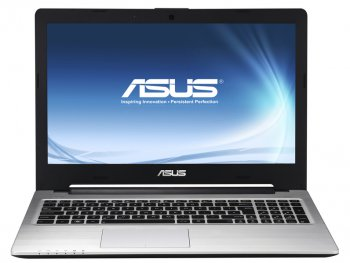 "Ноутбук Asus K56CB 90NB0151-M04050 Intel i7-3537U/4/500/DVD-RW/GT740/WiFi/Win8/15.6""/2.64 кг"