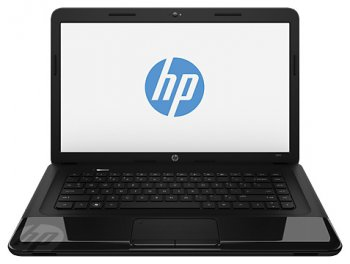 Ноутбук hp 2000-2d62SR <F1W05EA> Intel i3-3110M/4/500/ DVD-RW/HD7450M/WiFi/BT/Win8/15.6""