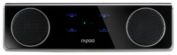 Колонки Rapoo A3020 (2.0) black wireless