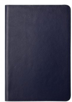 Чехол Imymee для iPad mini Classic Leather Navy