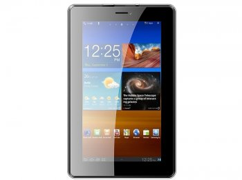 "Планшетный компьютер SUPRA M724G 7"", 3G TFT 7"" IPS 1024x600, Android 4.2, CPU MT8389 quad-core, 1.2GHz , PowerVR SGX 544 GPU, 1 Гб/8 Гб, 3G, 2 SIM, GP"