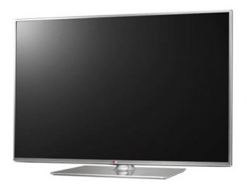 "Телевизор-LCD 42"" LG 42LB650V титан FULL HD 3D 100Hz WiFi DVB-T/T2/C SMART, Skype ready, очки(RUS)"