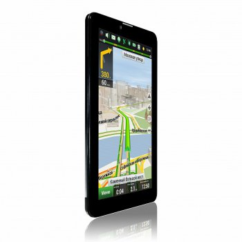"Планшетный компьютер bb-mobile Techno 7.0 3G (TM758AB) 7.0"" стальной IPS/1024x600/1Gb/8Gb/Android 4.2.2/MT8382/1.3 GHz Quad Core/3G/Wi-Fi/BT/метал.кор"