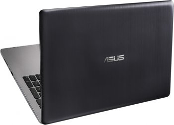 Ноутбук Asus K551LN <90NB05F2-M03840> i5 4210/6/750Gb/DVD-RW/GT840M/WiFi/BT/Win8.1/15.6""