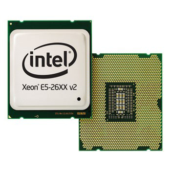 Процессор Intel Original E5 X6 E5-2630v2 Socket-2011 (CM8063501288100S R1AM) (2.6/7200/15Mb) OEM
