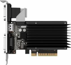 Видеокарта Palit PCI-E nVidia GT630 GeForce GT 630 1024 Мб 64bit DDR3 810/1600 DVI/HDMI/CRT/HDCP RTL