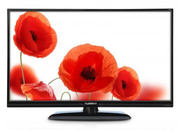 "Телевизор-LCD Telefunken 31.5"" TF-LED32S23 black HD READY USB (RUS)"