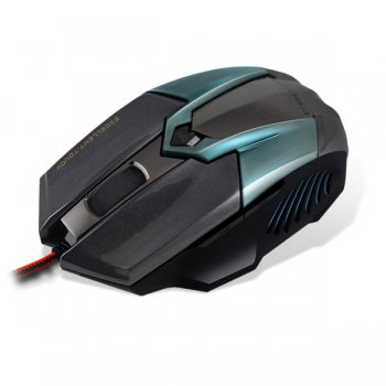 Мышь Crown Gaming CMXG-606 (blue)