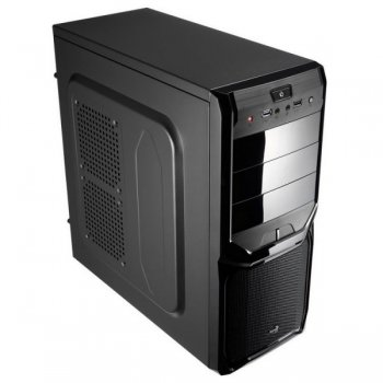 Системный блок (ATX 500W/Intel Core i3-4160 3.6Ghz/B85/DDR III 8GB/VGA 2GB R7 265/HDD 1TB/DVD-RW/Win 8.1) (314362)