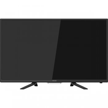 "Телевизор-LCD 40"" Mystery M-4026LT2 черный/FULL HD/50Hz/DVB-T2/USB (RUS)"