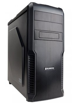 Системный блок (ATX/Intel Core i5-4460 3.2GHz/RAM 8GB/VGA 2GB GTX750Ti/HDD 1TB/DVD-RW/Win 8.1) (317129)