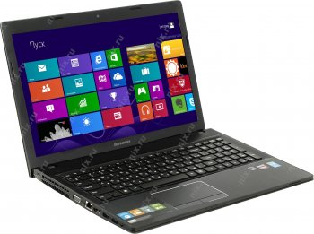 "*Ноутбук Lenovo G510 <59410723> i7 4702MQ/8/1Tb/DVD-RW/HD8750M/WiFi/BT/Win8/15.6""/2.51 кг (б/у)"