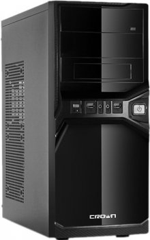 Системный блок (ATX/AMD A4-4000 3.0Ghz/RAM 2GB/HDD 500GB/без DVD/Win7 HB) (318345)