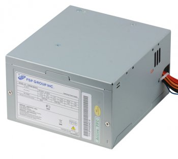 Блок питания FSP 350W (350-60HCN) v.2.3, A.PFC, 230V, 20+4pin, fan 12 см