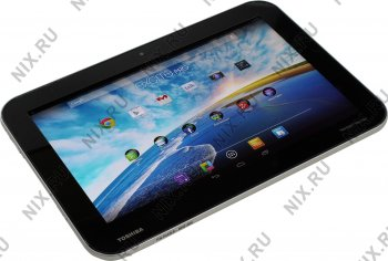 "*Планшет Toshiba Excite AT10LE-A NVIDIA Tegra4 4Core 1.8GHz/2/32Gb/GPS/3G/WiFi/BT/Andr4.2/10.1""/0.63 кг (б/у)"