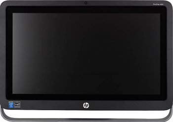 "Моноблок HP ProOne 400 AIO 21.5"" HD Touch i3 4130T/4Gb/500Gb/DVDRW/W8.1 64EM/WiFi/BT/клавиатура/мышь"