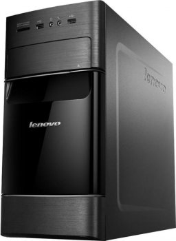 Системный блок Lenovo H535 MT (AMD A10 6700 3.7Ghz/DDR III 8Gb/HDD 1Tb/GPU AMD R5 235 2Gb/DVDRW/Win 8.1 64)