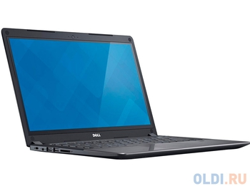 "Ноутбук Dell Vostro 5470 Core i5 4210U/4Gb/500Gb/nVidia GeForce GT 740M 2Gb/14""/HD (1366x768)/Ubuntu/silver/WiFi/BT/Cam"