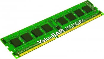 Оперативная память DDR3 2Gb 1600MHz Kingston (KVR16N11S6A/2-SP) RTL