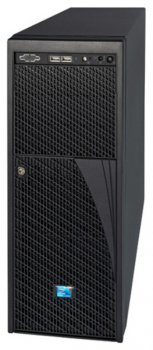 Корпус Intel Original P4208XXMHGC Midi-Tower 2x750W черный